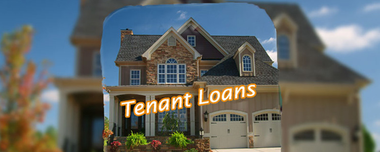 Unsecured Loans for Tenant