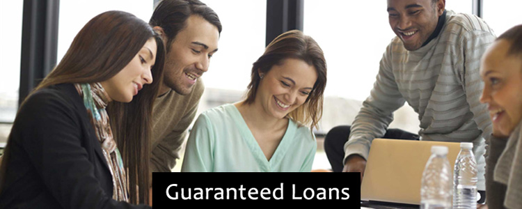 Guaranteed Loans