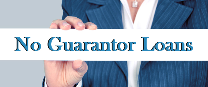 How the No Guarantor Loans can be A Good Bet?