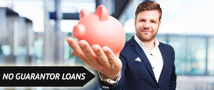 how to get a guarantor for a loan