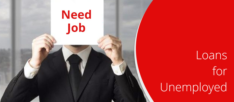 Points to Prove Significance of Loans for Unemployed People