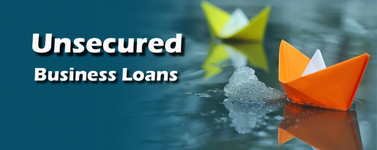 What is Unsecured Business Loan