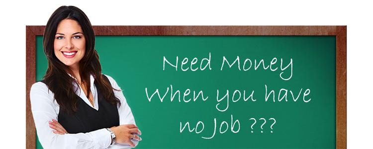 Job Loans