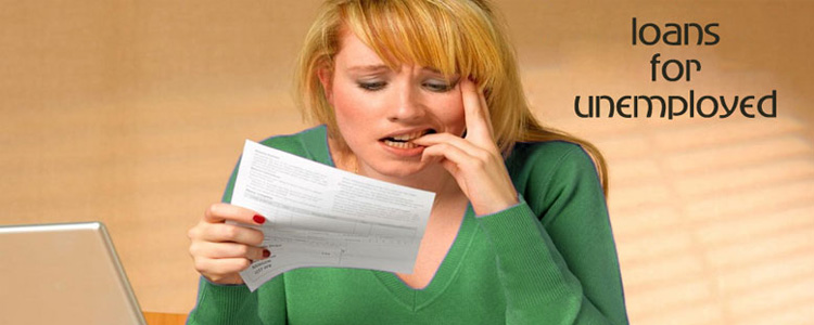 Unsecured Loans for Unemployed