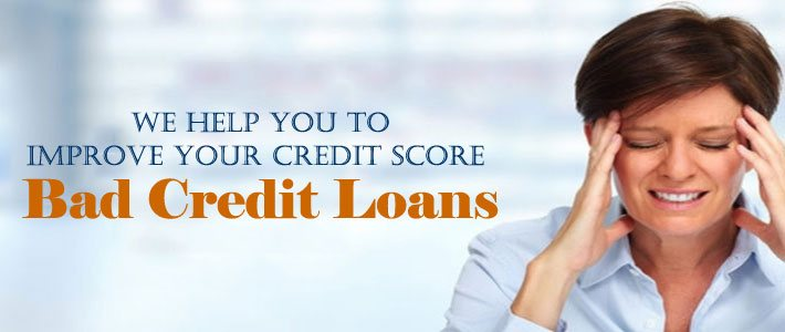 How Bad Credit Loans Liberate You From Financial Stress?