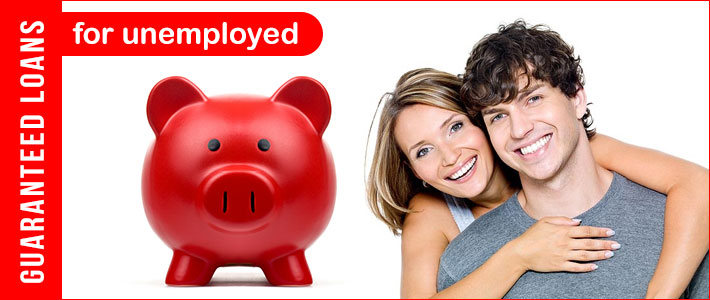 The Upside of Guaranteed Loans for Unemployed People