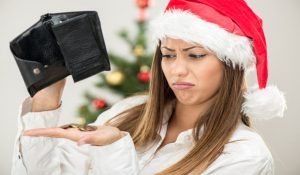 providing Christmas loans for people with bad credit