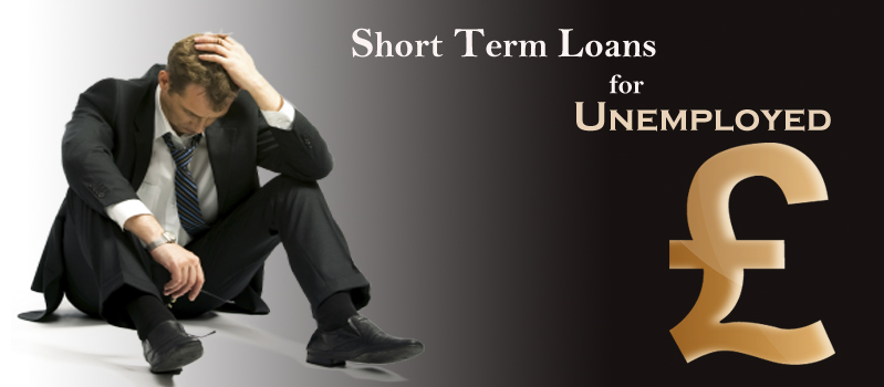 What Are the Purposes of Short Term Loans for Unemployed?