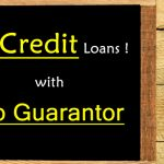 loans with no guarantor