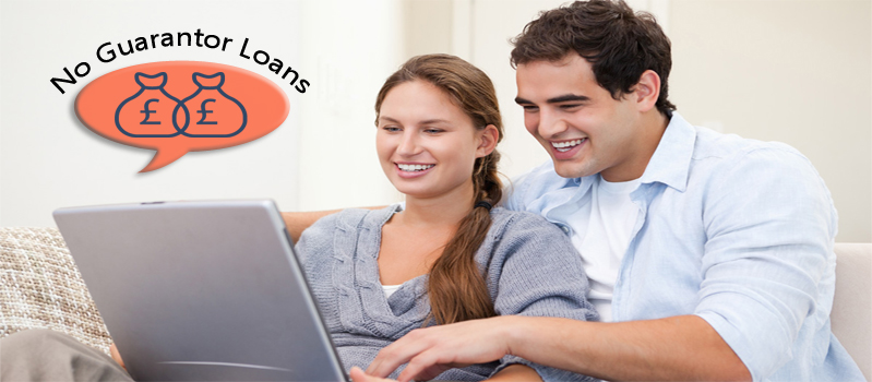 Let No Guarantor Loans Handle Your Financial Worries