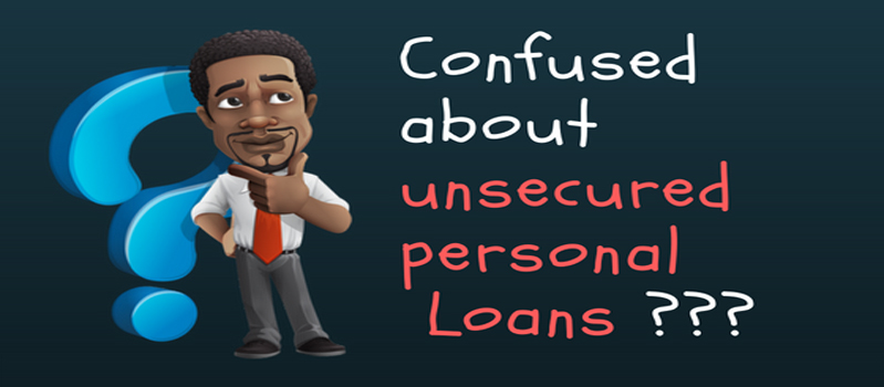 Big Or Small, Materialise Your Plans with Unsecured Personal Loans