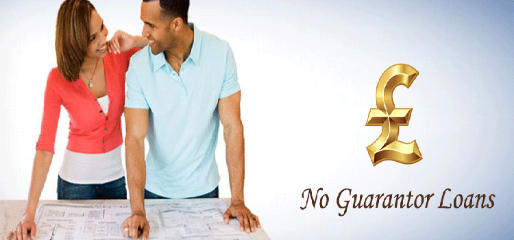 loans without guarantor